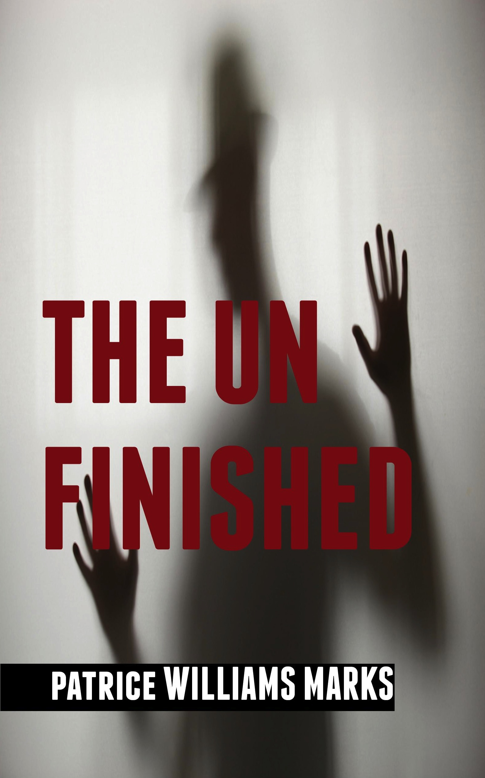 The Unfinished