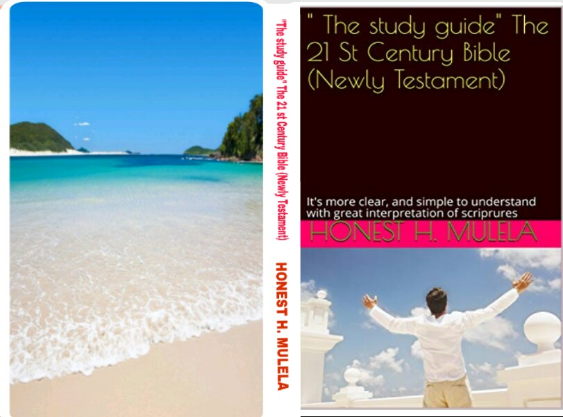 The study guide The 21 st Century Bible (Newly Testament)