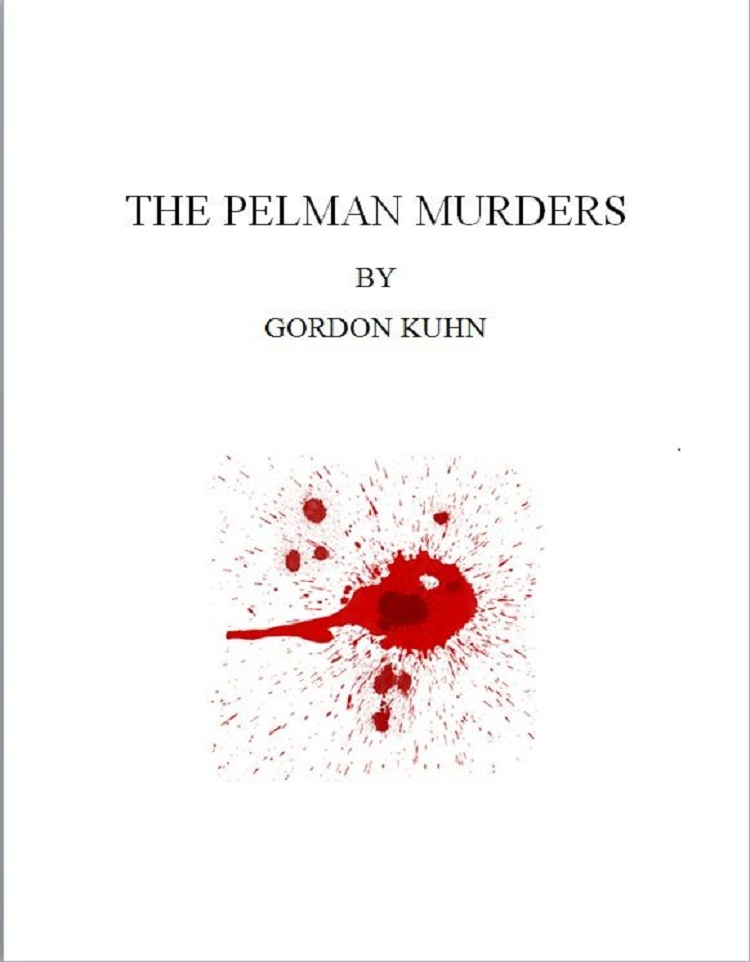 The Pelman Murders