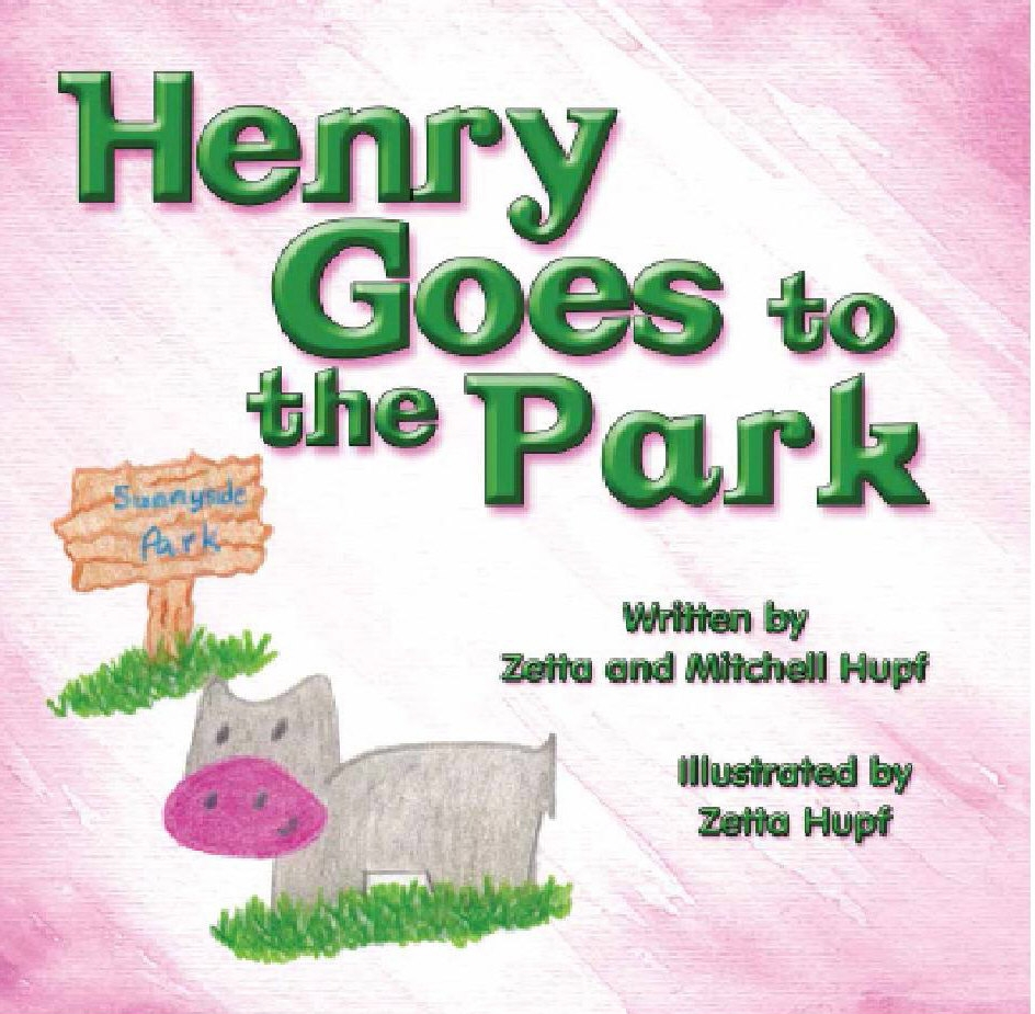 Henry Goes To The Park