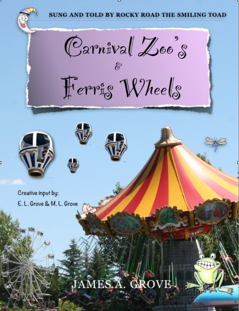 Carnival Zoo's & Ferris Wheels