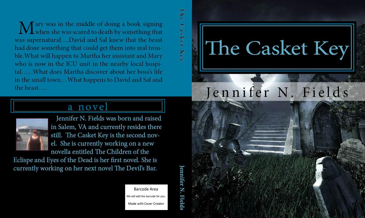 The Casket Key