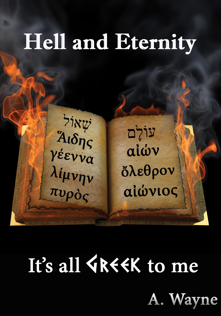 Hell and Eternity - It's all Greek to me