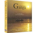 Ganga A Divinity in Flow