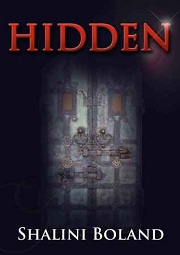 HIDDEN (Marchwood Vampire series #1)
