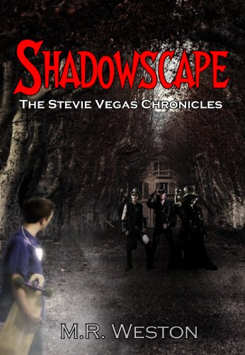 Shadowscape - The Stevie Vegas Chronicles