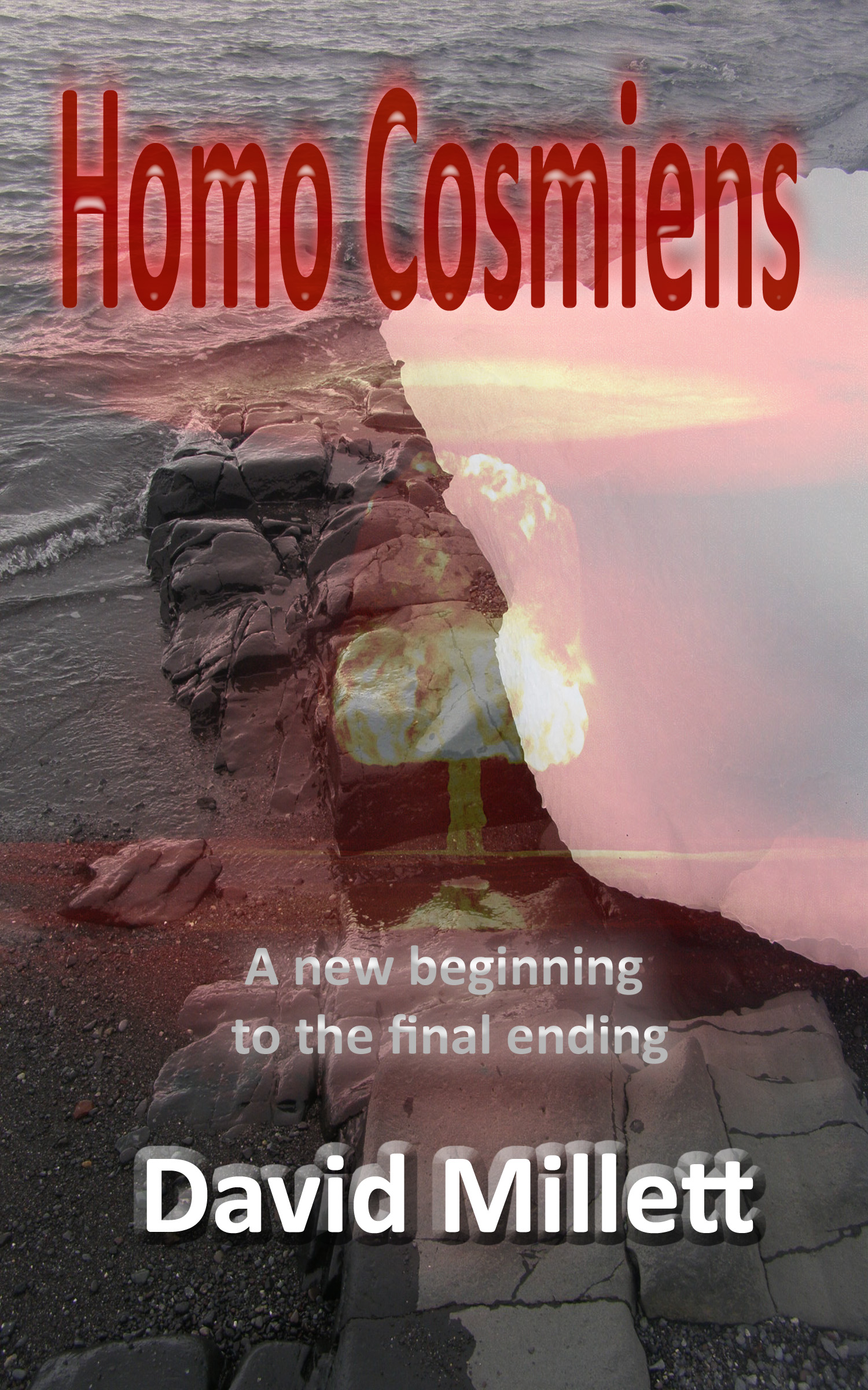 Homo Cosmiens, a new beginning to the final ending