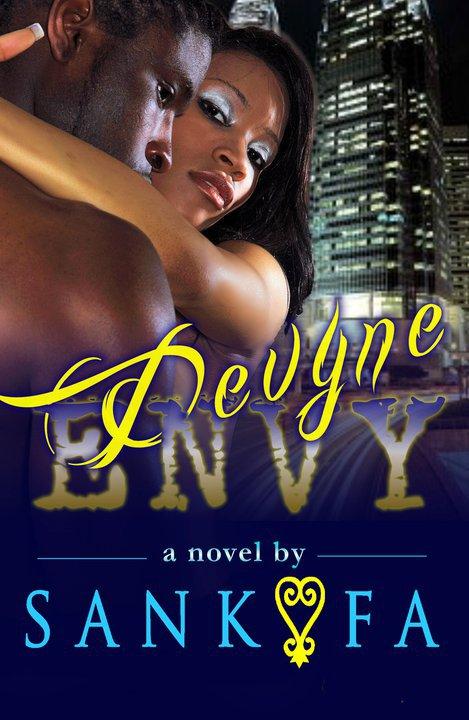 Devyne Envy
