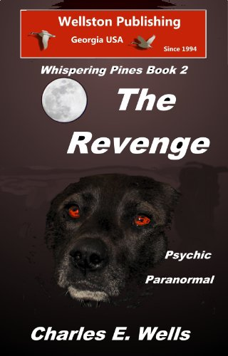 The Revenge (Whispering Pines Book 2)