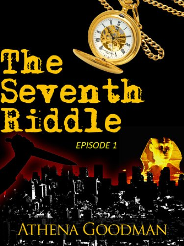 The Seventh Riddle episode 1