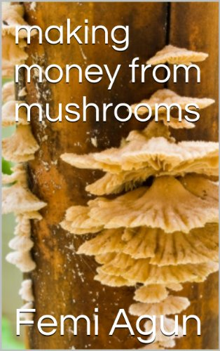 Making Money From Mushrooms