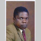 Phanuel Muverengwi