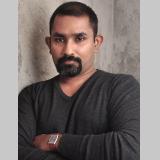 Author Pramudith Rupasinghe