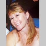 Sharon Lea Ford
