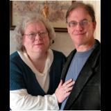 Rebecca Fox and William Sherman