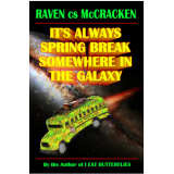 Raven c.s. McCracken