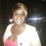 Tracey Chantel Marshall