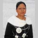 Fawzia Begum