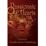Vanilla Heart Publishing