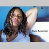 Tyana Rainey Jones