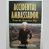 Leonard Rattini