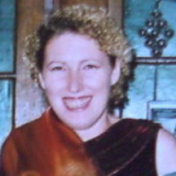 Caroline Gebbie