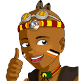 Dr. Mumbo Jumbo