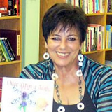 Interview With :   Vickie Adair, Author of Once Upon a Tooth... a Fairy's Tale