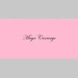 Maya Carnage