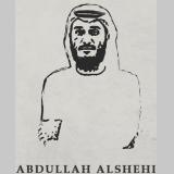 abdulla alshehhi