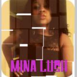 Mina Lush