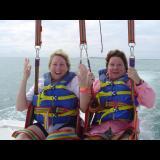 Lisa Chavis & Cheryl MacDonald
